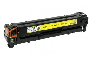 Replacement Yellow Laser Toner Cartridge for Canon 1977B001AA (Canon 116) for ImageClass MF8050Cn - 1,500 Page Yield