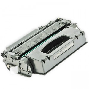 Compatible Black Laser Toner Cartridge for Canon 120 (2617B001AA) - 5000 Page Yield