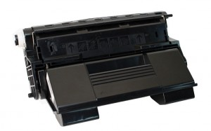 Compatible Xerox 113R00712 HY Black Laser Toner Cartridge for Phaser 4510 - 19,000 Page Yield