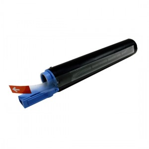 Compatible Black Laser Toner Cartridge for Canon 0384B003AA (GPR18) - 8,300 Page Yield