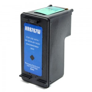 Hewlett Packard C8767WN (HP 96 Black) Compatible Ink Cartridge - 800 Page Yield