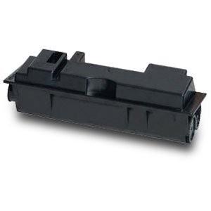 Compatible Kyocera Mita Black TK-18 Laser Toner Cartridge. - 6,000 Page Yield