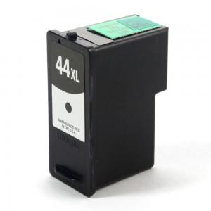 Lexmark 18Y0144 (#44XL) High Yield Black Ink Cartridge - 500 Page Yield