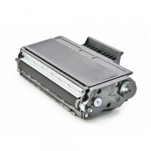 Compatible Brother TN650 High Yield Black Laser cartridge Unit (TN-650) - 8000 Page Yield