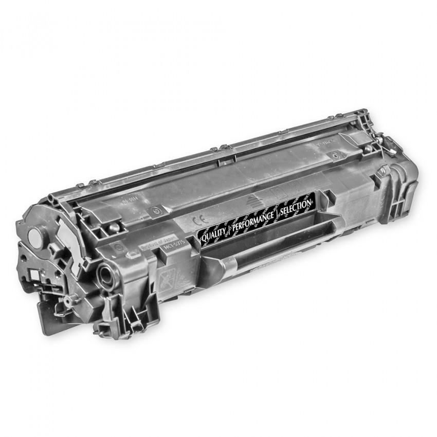 For LaserJet Printer 1,600 Pages 2x CE285A Toner