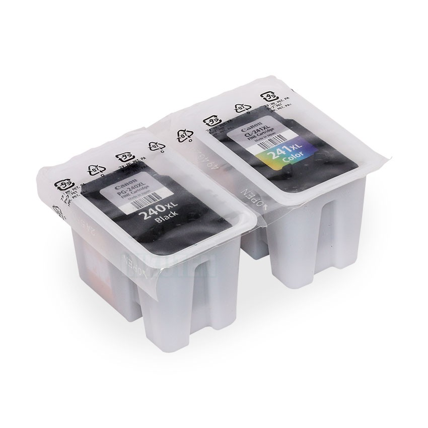 3 PK PG240XXL CL241XL Black /& Color Ink for Canon Pixma MG2120 MG3220 MG3222