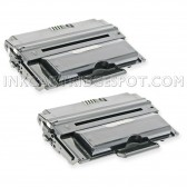 2 Compatible Dell 330-2209 (NX994) Laser Toner Cartridges 2335DN- 12000 Page Yield