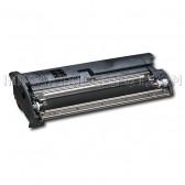 Compatible Konica-Minolta MagiColor 2200 1710471-001 Black Laser Toner Cartridge - 6,000 Page Yield