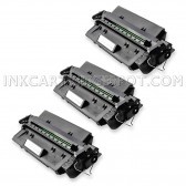 3 HP Compatible C4096A Toners - 15000 Page Yield