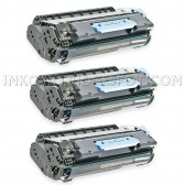 3 Compatible Canon 106 Toner Cartridges - 15000 Page Yield