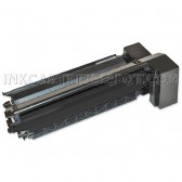 Compatible 15G032K High Yield Black Laser Toner Cartridge for Lexmark C752 & C762 - 15,000 Page Yield