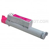 Xerox Phaser 6360 Compatible High Capacity Magenta 106R01219 Laser Toner Cartridge - 12,000 Page Yield