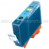Canon BCI-3ePC Photo Cyan Compatible Inkjet Cartridge - 420 Page Yield