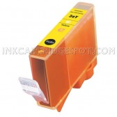 Canon BCI-3eY Yellow Compatible Inkjet Cartridge - 420 Page Yield