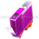 Canon BCI-6M Magenta Compatible Inkjet Cartridge - 420 Page Yield
