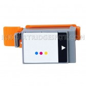 Canon BCI-16C Color Compatible Ink Cartridge - 120 Page Yield