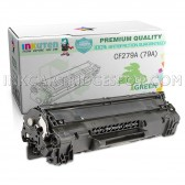 Hp Laserjet Pro M12W High Yield Black Toner Cartridge