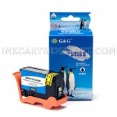 Compatible V28CF (Series 31) High Yield Black Ink Cartridge for Dell V525w and V725w