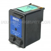 HP C8727AN / C8727A (HP 27 Black) Compatible Ink Cartridge - 220 Page Yield