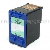 HP C8728AN (HP 28 Tri Color) Compatible Ink Cartridge - 190 Page Yield