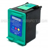 Hewlett Packard C9361WN (HP 93 Tri Color) Compatible Ink Cartridge - 220 Page Yield
