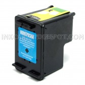 Hewlett Packard  C8765WN (HP 94 Black) Compatible Ink Cartridge - 450 Page Yield