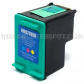 Hewlett Packard C8766WN (HP 95 Tri Color) Compatible Ink Cartridge - 260 Page Yield