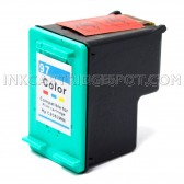 Hewlett Packard C9363WN (HP 97 Tri-Color) Compatible Ink Cartridge - 560 Page Yield