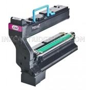 Konica Minolta MagiColor 5430 DL & 5450 Compatible 1710580-003 Magenta Laser Toner Cartridge - 6,000 Page Yield