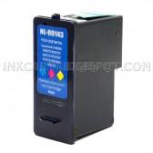 Lexmark 18Y0143 (#43XL) High Yield Color Ink Cartridge - 500 Page Yield 18Y0144