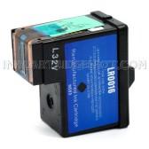 Lexmark Compatible 10N0016 (#16) Black Ink Cartridge - 410 Page Yield