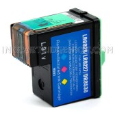 Lexmark Compatible 10N0026 (#26) Color Ink Cartridge - 275 Page Yield