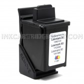Lexmark Compatible 17G0060 (#60) Color Ink Cartridge - 225 Page Yield