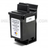 Compatible Lexmark 15M0120 (#20) Color Ink Cartridge - 275 Page Yield
