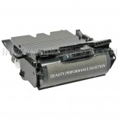 Compatible EXTRA High Yield Black Laser Toner Cartridge for Lexmark 12A7465 (T632, T634 Printers) - 32000 Page Yield