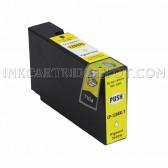 Compatible Canon PGI-1200XL (9198B001) High Yield Yellow Ink