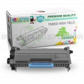 Brother Dcp-L5500Dn High Yield Black Toner Cartridge
