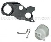 Reset Gear for use in Brother TN-450 TN450 TN420 TN-420 Toner Cartridge HL-2230 HL-2240 HL-2240D HL-2270