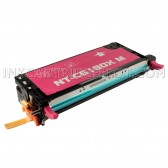 Xerox Phaser 6180 Compatible High Capacity Magenta 113R00724 Laser Toner Cartridge - 6,000 Page Yield