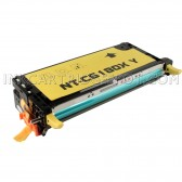 Xerox Phaser 6180 Compatible High Capacity Yellow 113R00725 Laser Toner Cartridge - 6,000 Page Yield