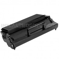 Compatible Black Laser Toner Cartridge for Lexmark 08A0478 (E320, E322 Series Printers) - 6,000 Page Yield