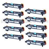 10 Compatible Dell 310-9319 (TX300) Laser Toner Cartridges - 20000 Page Yield
