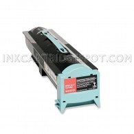 High Yield Black Laser Toner Cartridge for Lexmark W84020H (W840 Printers)