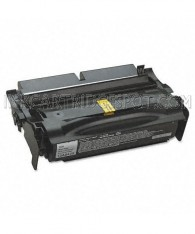 Compatible High Yield Black Laser Toner Cartridge for Lexmark 12A8425 (T430 Series Printers) - 12,000 Page Yield