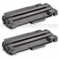 2 Compatible Dell 330-9523 (7H53W) Laser Toner Cartridges - 5000 Page Yield