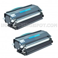 Compatible Dell 330-2650 (RR700) Set of 2 High Yield Black Toner Cartridges - 12000 Page Yield