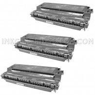 3 Canon Compatible E-40 Toner Cartridges - 12000 Page Yield