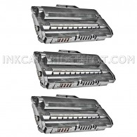3 Compatible Dell 310-5417 (X5015) Laser Toner Cartridges - 15000 Page Yield