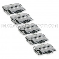 5 Compatible Dell 330-2209 (NX994) Laser Toner Cartridges 2335DN - 30000 Page Yield