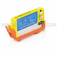Hewlett Packard CB325WN (HP 564XL High Yield Yellow) Ink Cartridge  - 750 Page Yield